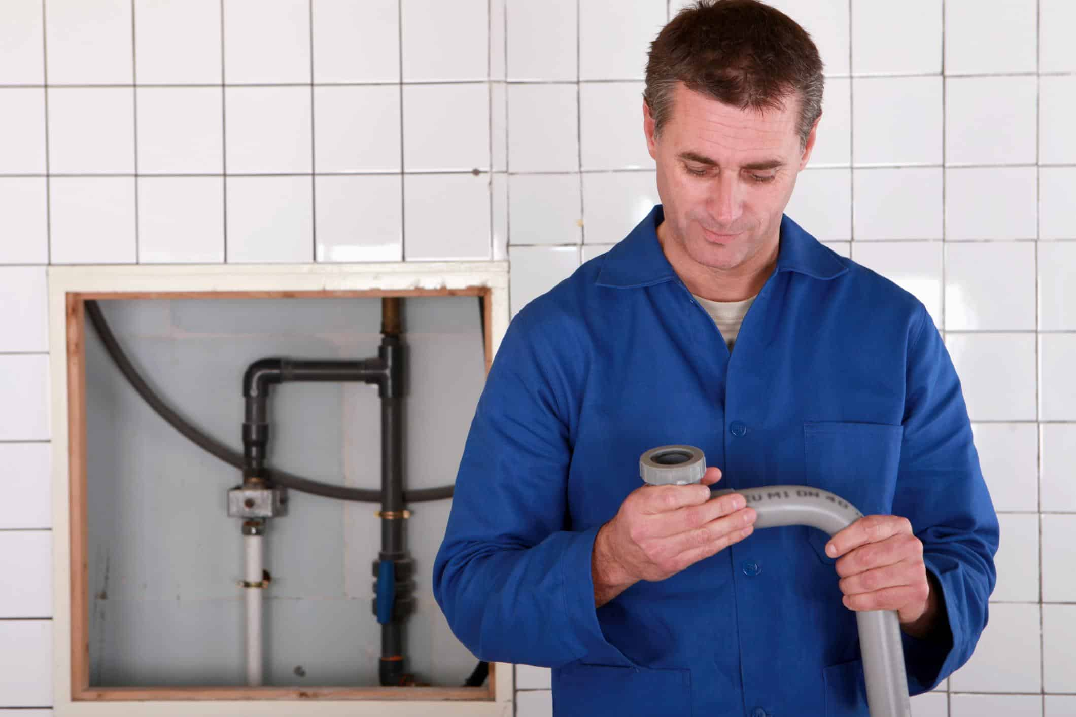 North York Plumbing - Commercial Plumbing